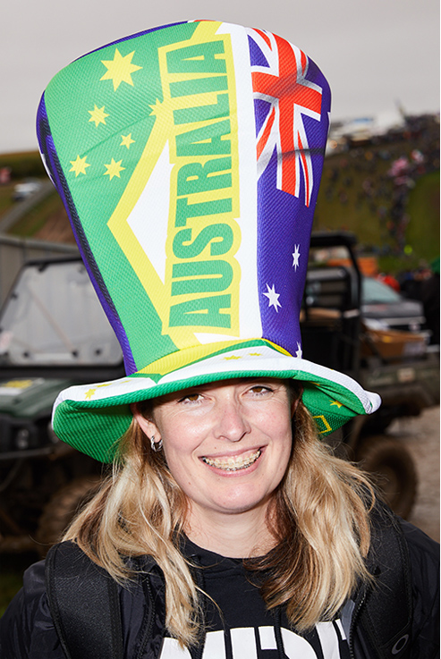 Motocross Of Nations Fans