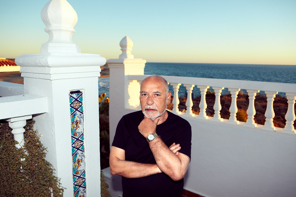 Tangier 'Expats and the City'